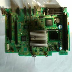1pcs Used For Fanuc A20b-8101-0360 Board Tested In Good Conditionqw
