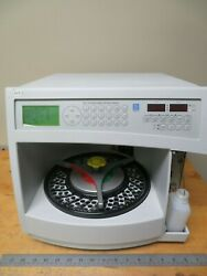 Dionex Asi-100 T Automated Sampler Injector Hplc Autosampler Nt70