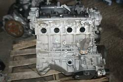 Engine Assembly Nissan Armada 17 18 19 For Parts Only
