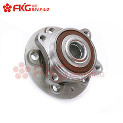 For Volvo Xc70 V70 S80 S60 513194 1 New Front Wheel Hub And Bearing Assembly