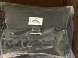 Peak Design Everyday Messenger 15 quot; BS BL 2 Charcoal Brand New No Retail Box $300.00