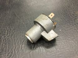 Vw Aircooled Bus Ignition Switch T Code 64-66