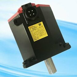 1pcs Used For Fanuc A06b-2243-b100 Servo Motor Tested In Good Conditionqw