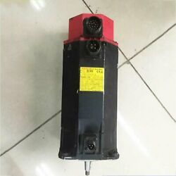 1pcs Used For Fanuc A06b-0128-b575 Servo Motor Tested In Good Conditionqw
