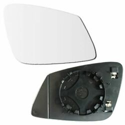 Side Mirror Glass For Bmw 1 F20/f21 - Right