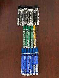 Dykem Brite Mark 20 Industrial And All Purpose Permenant Paint Markers