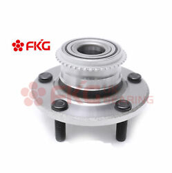 Rear Left Or Right Wheel Hub And Bearing For Mitsubishi Lancer Outlander 512339x1