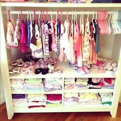 Large Selection Baby Girls Clothes 18-24 Months Multi Listing Builda Bundle Next