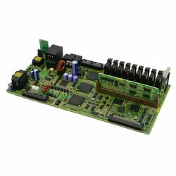 1pc Used Fanuc A20b-2101-0711 Board Tested In Good Condition