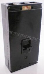 Nm632600 Bolt-on Circuit Breaker 600a 600v Nm Nm Series Federal Pacific Molded C