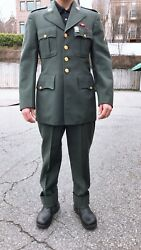 Army Military Suits Size 36r Pants 👖 30x31 Original From The Army Military