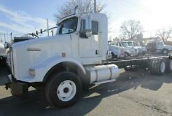 Grapple Saw Tree Pro PKG : 2010 Kenworth with 80 ft crane and 25