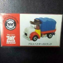 Takara Tomy Tomica Toy Story Prospector Truck Tokyo Disney Resort Collection New