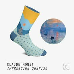 Curator Socks - Impression Sunrise
