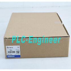 New 1pc In Box Omron Ns8-tv00-v2 One Year Warranty Ns8-tv00-v2 Fast Delivery
