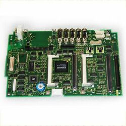 1pcs Used Fanuc A20b-8200-0582 Cnc System Board Tested In Good Conditionqw