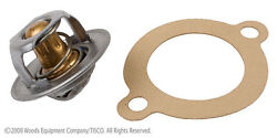 172° Thermostat Ford 2600 3600 4100 4600 5600 5700 6600 6700 7600 7700 1981/up