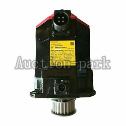 1pc Used Fanuc Servo Motor A06b-0223-b300 Tested In Good Condition