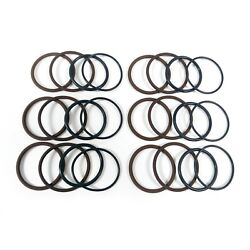 External O-ring Kit For Mack Mp7 Mp8 And Volvo D11 D12 D13 D16 Injectors Viton