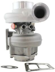 New Turbocharger For Cummins 6ct 8.3l Cng Engines Replaces 3537511 3536350