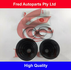 Fred Drive Shaft Boot Kit Fits For Echo Series 04427-0w020 Ncp10.axp.02-06