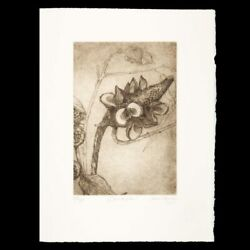 Exquisite Criss Canning Signed Etching - The Pursuit Of Beauty - Deluxe Edition