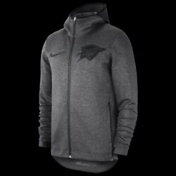 Nike Oklahoma City Thunder Therma Flex Showtime Hoodie New With Tags Size Xxl