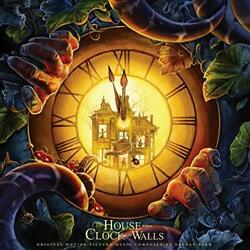BARRNATHAN (COLV) (DLX) (G...-THE HOUSE WITH A CLOCK IN ITS WALLS  VINYL LP NEW