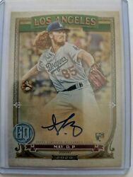 2020 Topps Gypsy Queen Base Card Autographs Pick Your Card