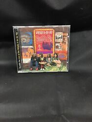 Live At The Whisky A Go-go And03969 By Humble Pie Cd