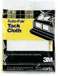 3m All-purpose Tack Reusable Cloth 03192 Size 17x36 Boat Marine Painting Clean