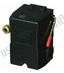 Craftsman Sears Air Compressor Pressure Switch W/ Unloader Replacement New