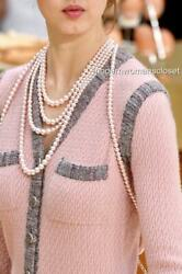 Most Wanted 15a Classic Pink Cardigan Jacket New 38 Sweater Rare