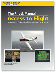 The Pilotand039s Manual Access To Flight Private/instrument Isbn 978-1-56027-734-7