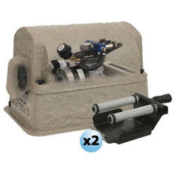 Airmax Shallow Water Series Pond And Lake Aeration Sw20hp