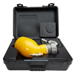 Fire Hydrant Diffuser 2 1/2 Nh / Nst 160psi With Case