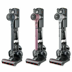 Lg Code Zero A9 A951 Cordless Handy Stick Vacuum Cleaner With Spinning Sweeper