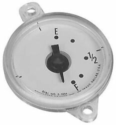 Moeller 035759-10 Replacement Direct Site Gauge For Sending Units Marine Md