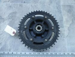 1992 Yamaha Fzr600r Vance And Hines Ed Y188-2. Rear Sprocket And Carrier