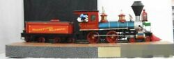 Hachette 1/18 Scale Disney Train C. K. Holiday Vintage Toy Free Shipping Japan