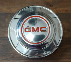 Vintage 1075 1973-77 Chevy Gmc Truck Wheel Cover Hubcap