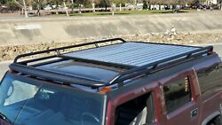Hummercore Hummer H2 Suv Roof Rack Sunroof Version Free Shipping
