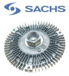 SACHS Cooling Fan Clutch MERCEDES OE #: 1122000122 see Compatibility Chart Below $74.98