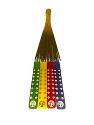 100 Incense Sticks Nag Champa Supreme Handmade Pick Your Tree Of Life Burner