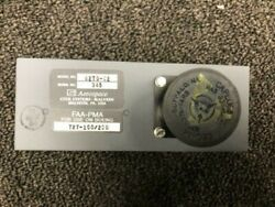 Boeing Relay Model 4270-02 727-100/200 8130-3 Airline Trace 10704