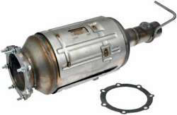 Ford 2010-08 Diesel Particulate Filter Dpf