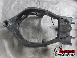 06 07 Suzuki Gsxr 600 Main Frame - No Brands - Street Ready