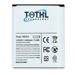 For Samsung Galaxy S4 Battery Eb-b600bz I545 B600bu Us Cellular Or Charger