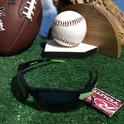 Rawlings Youth Baseball softball mirrored Sunglasses Green black #6 $8.61