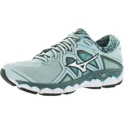 Mizuno Womens Wave Sky 2 Sport Smoothride Running Shoes Sneakers Bhfo 6986